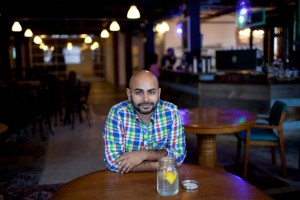 NXT City Prize: Adil Dhalla creates happiness