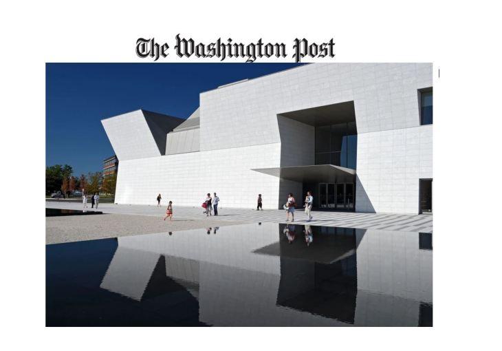 AKM - Washington Post