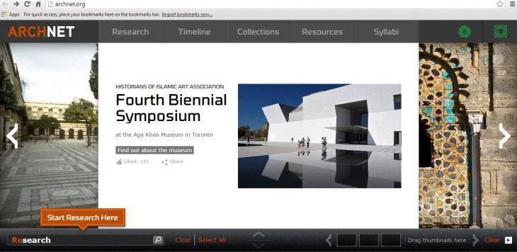 Archnet - HIAA - Fourth Biennial Symposium at AKM