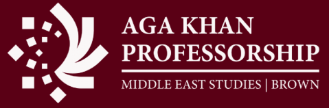 Brown - Aga Khan Professorship