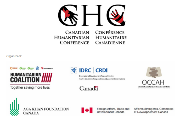 Canadian Humanitarian Conference mp