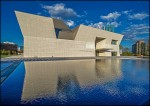 Dale Roddick Photography: Aga Khan Museum, Toronto