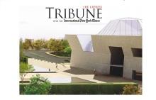 Express Tribune -International New York Times