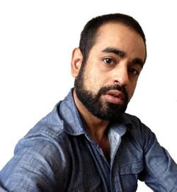Fayiaz Chunara presents at Making Culture Matter Symposium, Toronto