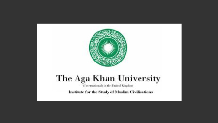 Institute for the Study of Muslim Civilisations Virtual Open Day