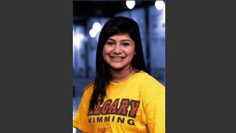 Awesome youth in profile: The sportsmanship of Aliya Karmali
