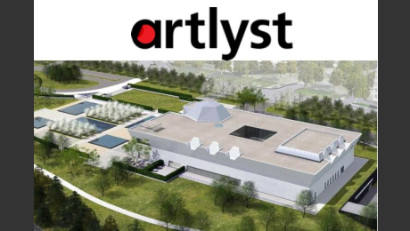 artlyst [London Art Network] | New Aga Khan Museum To Showcase Cultural Contributions of Muslim Civilisations