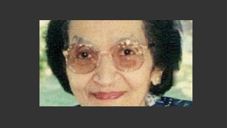 Lives Lived: Gulshan Badrudin Hameer, 91   Globe & Mail