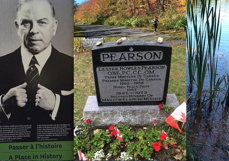 lester b pearson peacekeeping essay Department of history lester b pearson's influence on our national identity lester b pearson of peacekeeping studies and training in pearson's.
