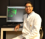 Khalil Rawji explores new ways to repair nerve damage | University of Calgary