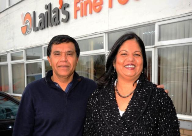 Laila Remtulla: Iceland Stores deal boost for foods maker