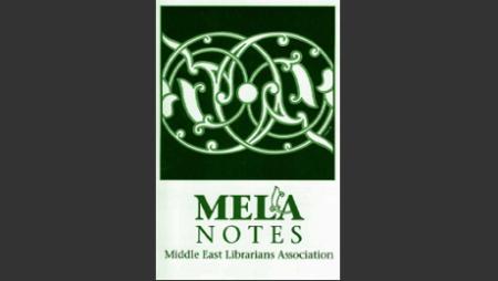 A New Contribution to Ismaili Bibliographic Studies by Nawazali A. Jiwa