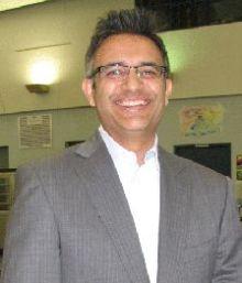 Mohamed Dhanani named on the Transition Advisory Team for Toronto's Mayor-Elect John Tory