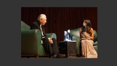 About the Prize   Moriyama - RAIC International Prize   A conversation with Raymond Moriyama