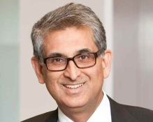 Nadir Mohamed appointed distinguished CEO in residence of Ryerson University