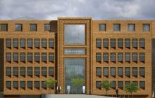 Proposed Aga Khan University Nairobi campus