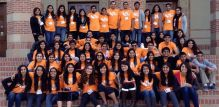 Regional College Expedition 2014