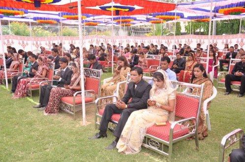 Samuhlagan 2011 Sidhpur Jamat
