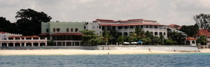 Serena - Zanzibar, Tanzania