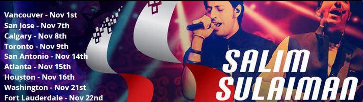 SS-Live -dates