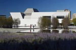 The Aga Khan Museum in Toronto, Canada, will house more than 1,000 items. Gary Otte / Aga Khan Museum