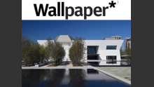 Wallpaper | Fumihiko Maki creates a minimalist, angular home for the Aga Khan Museum in Toronto