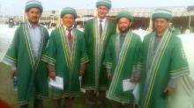 26 students from Gilgit-Baltistan and Chitral graduate form the Aga Khan University