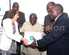 Aga Khan University trains over 800 Ugandan head teachers in educational leadership and management