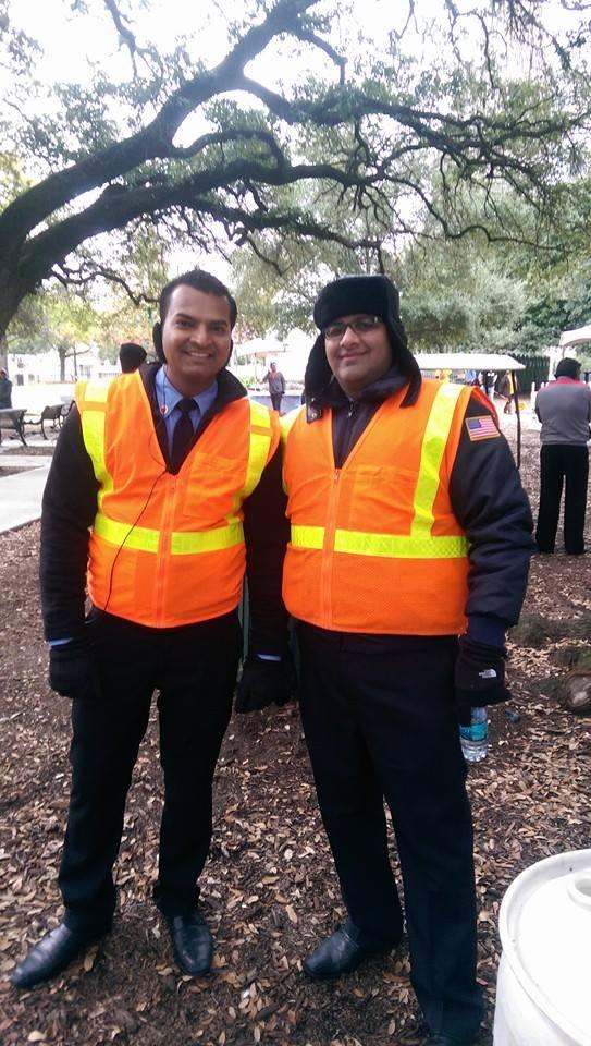 Sunny Taj Pictures - PartnershipsInAction 2014 - Southwest (Houston, Texas).