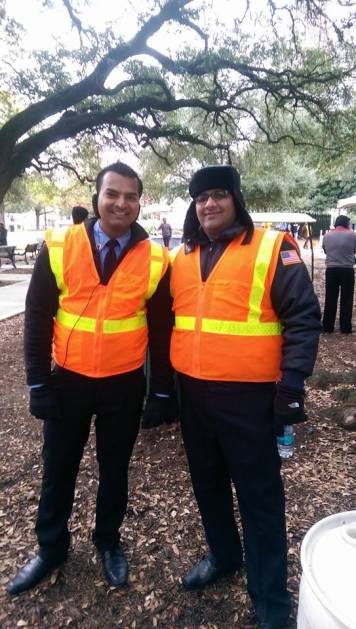 Sunny Taj Pictures - PartnershipsInAction 2014 - Southwest (Houston, Texas).