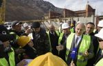His Highness the Aga Khan to inaugurate University of Central Asia's new Naryn campus