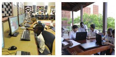 Aga Khan Academies | Mombasa Academy Selected as a Microsoft Showcase School