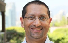 Amyn Rajan CEO Simba Technologies Inc