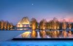 Anwar Sumar Photography: Aga Khan Museum, Toronto