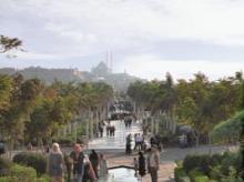 Cairo - Al Azhar Park