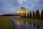 Cheryl Stephens-Lee Photographs: Aga Khan Museum & Ismaili Centre, Toronto