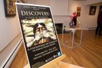 Discovery: A Slice of Diversity. Group Exhibition of Ismaili Muslim Female Artists.