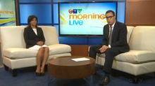 President and CEO of Osteoporosis Canada, Dr Famida Jiwa, discusses osteoporosis