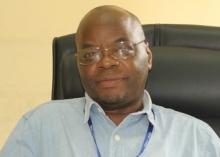 Dr Marriote Ngwaru