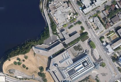 Global Centre for Pluralism gets site plan and design approval