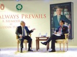 'Truth prevails': A business tycoon relives memories