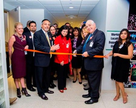 Mayor Annise Parker Invites Houstonians to the Aga Khan Foundation's Partnership Walk