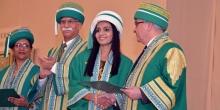Aga Khan University's 27th Convocation Ceremony