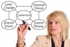 Leadership - bigstock_leadership