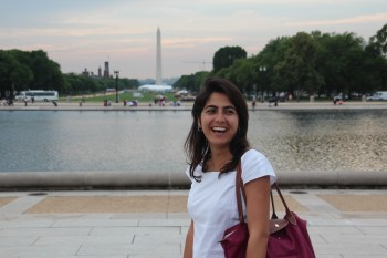 Lessons learned, reflections, and advice from Harvard Student Leader Leila Pirbay