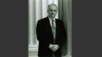 Nasser Rabbat, Aga Khan Professor of Islamic Architecture