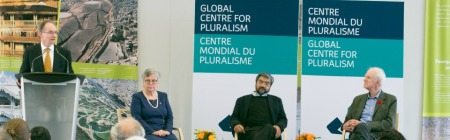 Fifth Global Centre for Pluralism Forum - India and Canada: pathways to inclusive citizenship