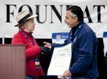 Photo Gallery: Aga Khan Partnership Walk Houston