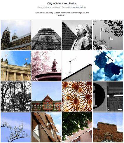 Raheel Lakhani: City of Ideas and Parks