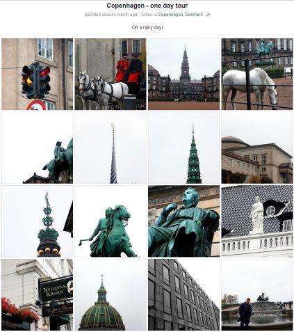 Raheel Lakhani: Copenhagen - one day tour